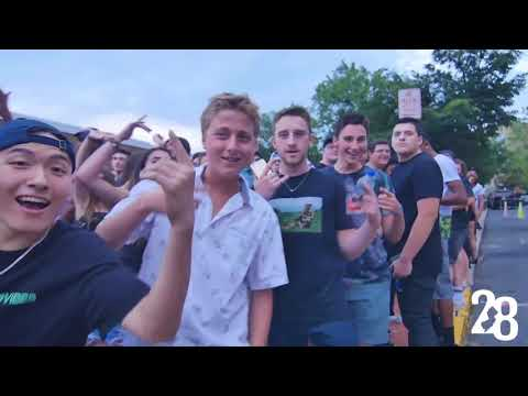 Playboi  Carti , Lil Uzi Vert - The Line Guys - The Wellmont Theater