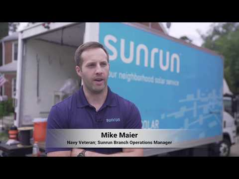Solar Jobs Spotlight: Mike Maier