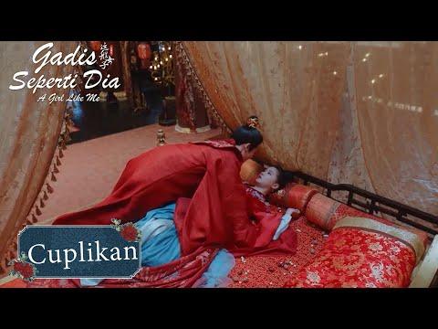 A Girl Like Me | Cuplikan EP40 Malam Pengantin Yang Indah | 我就是这般女子 | WeTV【INDO SUB】