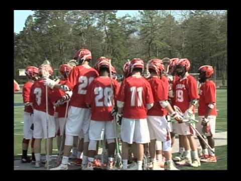 LDTV Sports: Lenape at Shawnee Boys Lacrosse 4/11/16