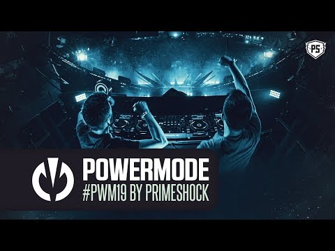 #PWM19 | Powermode - Presented by Primeshock