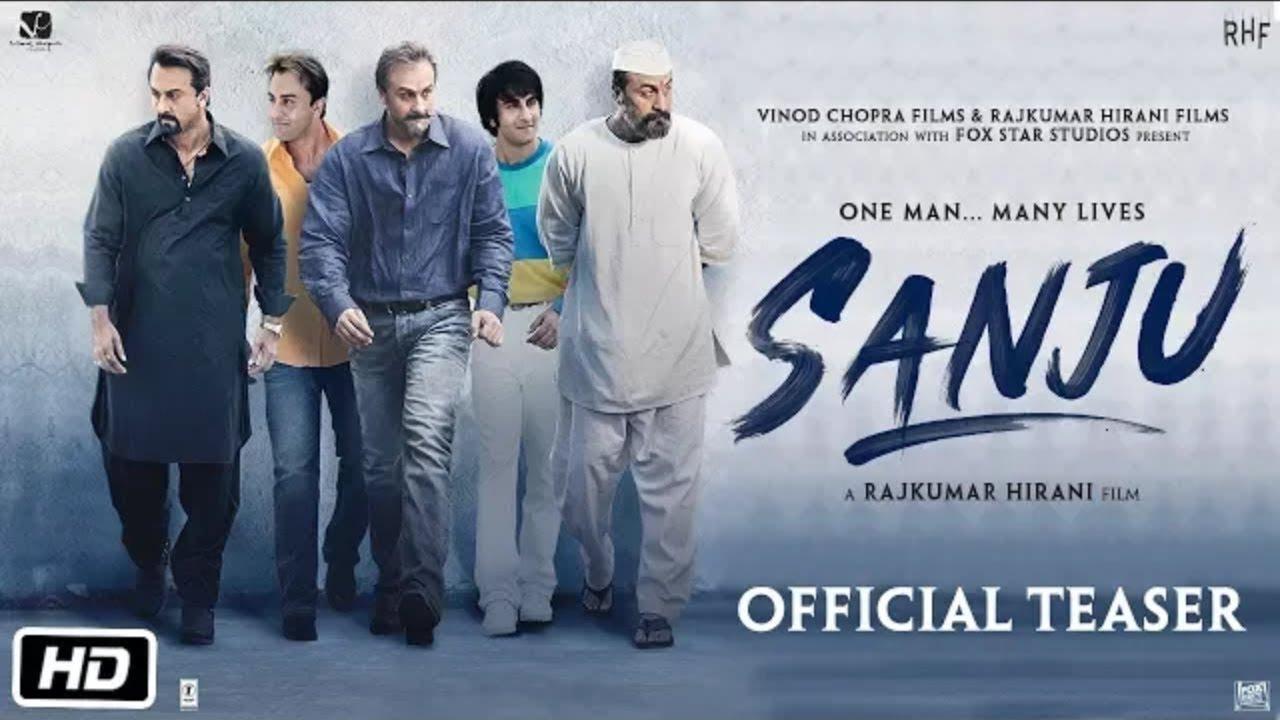 Sanju Full Movie Download 720p 10000 Working Youtube