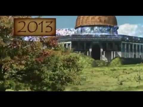 ynet צפו בסרטון הגנוז של אילון  כיפת הסלע  קורסת    חדשות