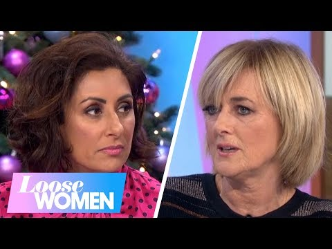 Do You Worry Your Partner Is Secretly Lonely? | Loose Women