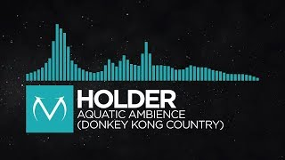 [Synthwave] - Holder - Aquatic Ambience (Donkey Kong Country)
