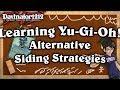 Learning Yu-Gi-Oh!: Alternative Side-Decking Strategies!