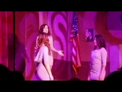 Fabulous Baby! - Sister Act, a Divine Musical Comedy