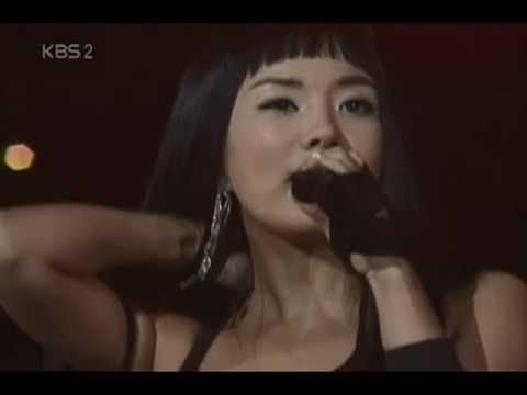 嚴正花Uhm Jung Hwa엄정화-Invitation초대,Poison Live Remix Ver.