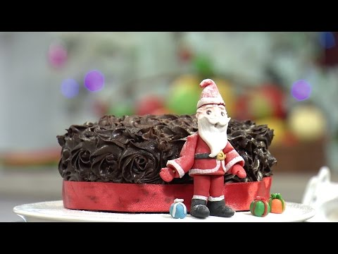 Dhe Ruchi I Ep 42 - Chocolate Cake Recipe I Mazhavil Manoram