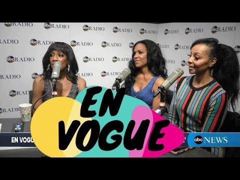 En Vogue | NEW Interview | New York City
