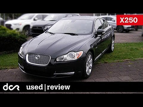 Buying A Used Jaguar XF (X250)   2008 2015, Buying Advice With Common Issues