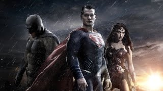 AMC Movie Talk - WB Announces JUSTICE LEAGUE, WONDER WOMAN And Full Hero Slate