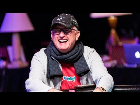 Frank Kassela On Business, Crypto, Taking On Jungleman, And Growing The Game Of Poker