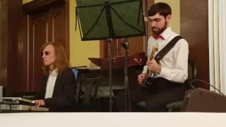 Живая музыка ресторан Людовико Моро Йошкар-Ола