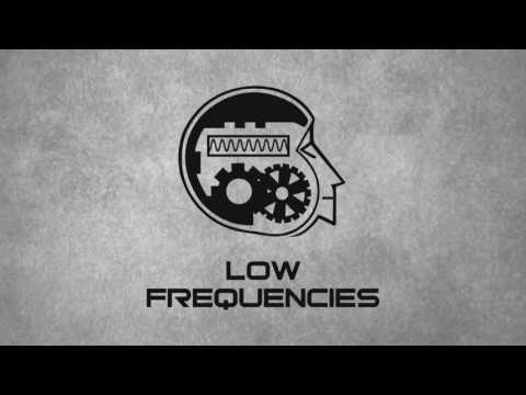 (Radio Premiere) Provocative - Robots on the Dancefloor [Low Frequencies]
