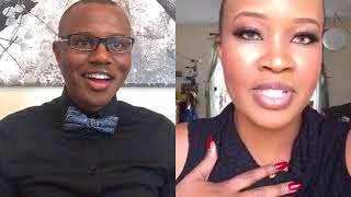 christine wawira join me on the prudentials show chipukeezy drama in her own words