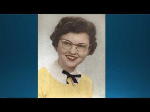 Celebrate the life of Rosalie Richards