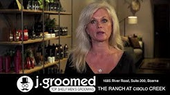 j.groomed - Men's Upscale Grooming Salon And Barber Shop Located In Boerne,Texas