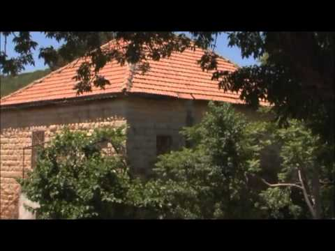 Lebanon Green Initiatives - Maaser El Shouf Traditional houses and Eco-initiatives