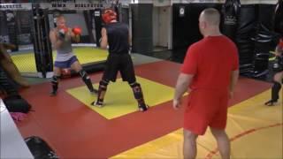 Radosław Rydzewski/Trener personalny/psycholog sportu/zawodnik K-1(, 2017-03-18T22:33:26.000Z)