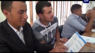 مبادرة توعوية في معان بدور الشباب في السلم المجتمعي - محافظة معان