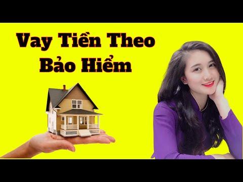 Top 5 Ngân Hàng Cho Vay Tiền Theo Hợp Đồng Bảo Hiểm Tốt Nhất