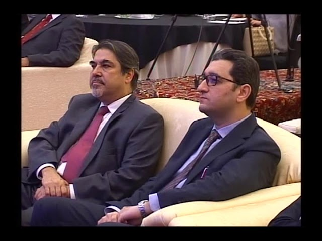 ICAP Seminar on Governance in Pakistan – Challenges & Solutions  Part-2