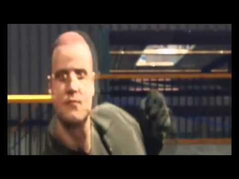 "GTA 5 Filme """"Trigger List"""""