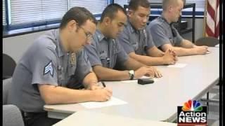 Police work to bridge language gap in community