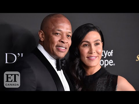 Dr. Dre Ordered to Pay Ex-Wife $300000 in Spousal Support Per ...