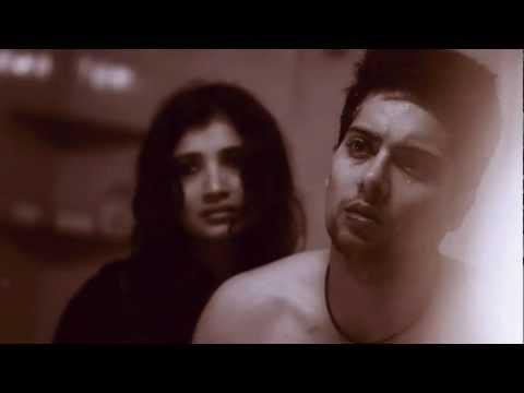 Aabha Hanjura's Sufi Folk Single Kithe Nain(Official)Music Video Full HD