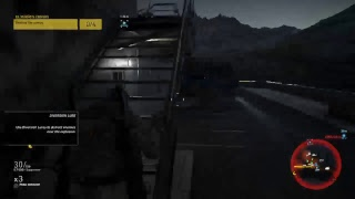 Testing testing 123 Ghost recon gameplay