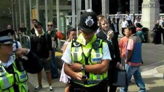 Love Police: Humanity