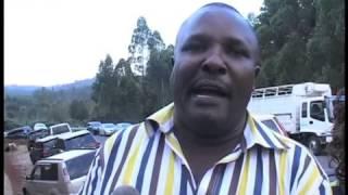 Wanawake 3 wahudhuria mahari ya mke mwenza Murang'a