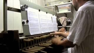 Ravel, Laideronette