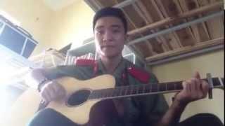 Em sẽ là giấc mơ guitar
