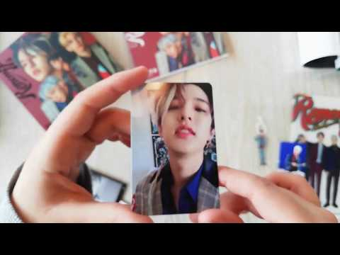 UNBOXING Day6 Youth Pt2 Remember Us FF Version Album (pre-order)