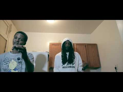 Gino Marley - Cross Me (Official Music Video)