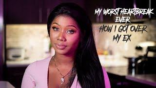 MY WORST HEARTBREAK EVER| HOW I GOT OVER IT #Girltalkwithsusie