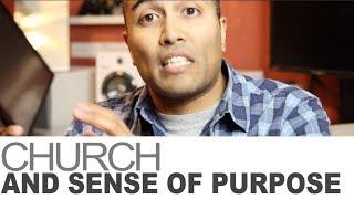 Churches and Sense of Purpose