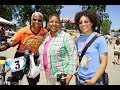 Monica Garrison Black Girls Do Bike