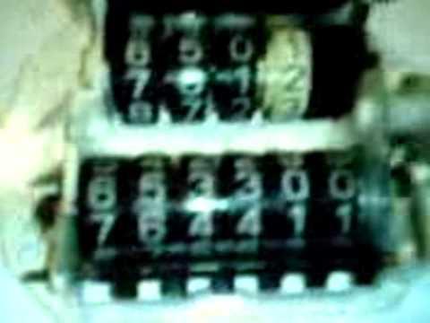 944 instrument cluster repair ( 1/2 )