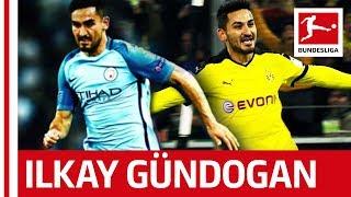 Ilkay Gündogan - Made In Bundesliga