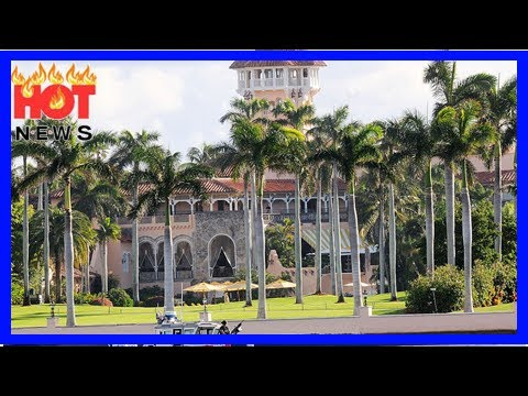 This Is the 1 Reason Why President Donald Trump's Staff Hates Going to Mar-a-Lago | HOT NEWS