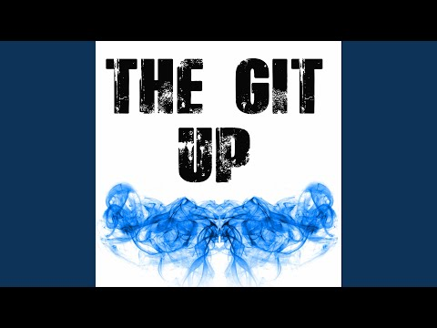 The Git Up (Originally Performed by Blanco Brown) (Instrumental)