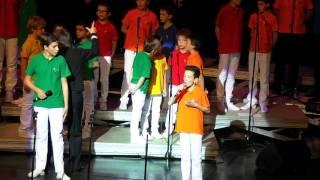 Les Petits Chanteurs d