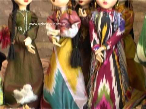 Voyage en Ouzbékistan | ARATOURS Travel Services | www.aratours.ch