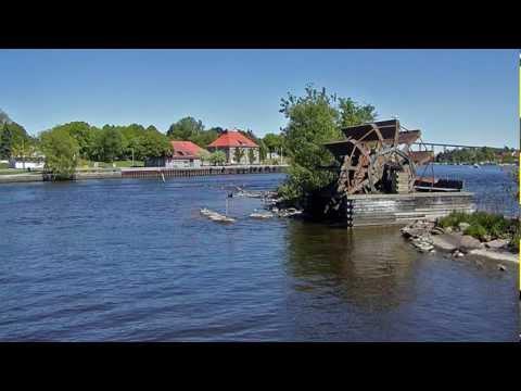 Sommer'n er herlig i Fredrikstad