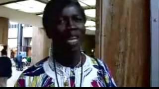 Panafrikanismus NEGRITUDE Afrika Kunst Deutschland African Art ERY CÁMARA Postkolonial Germany Afro
