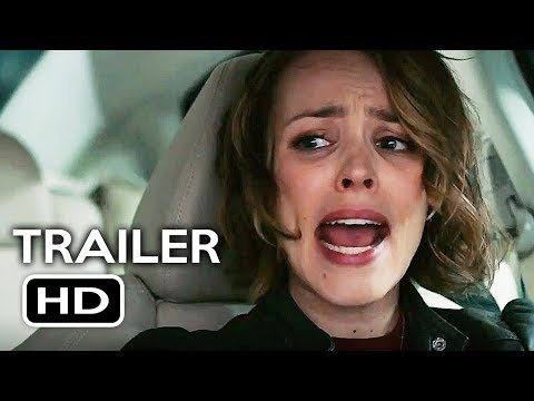 Game Night Official Trailer #1 (2018) Rachel McAdams, Jason Bateman Comedy Movie HD